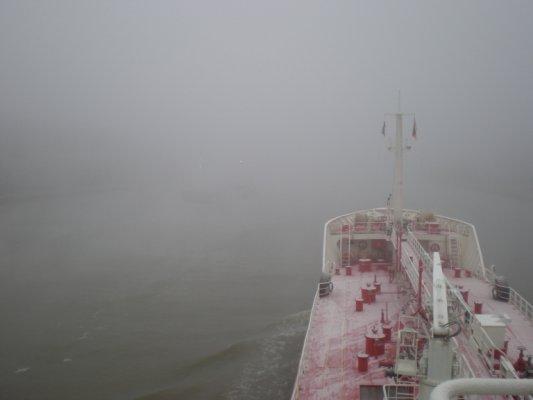 Båt på avstånd