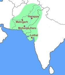 Agrandir. Vallée de l'Indus