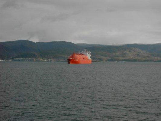 Arctic Princess IMO 9271248 (2)