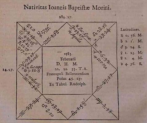 Nativité J.-B. Morin original